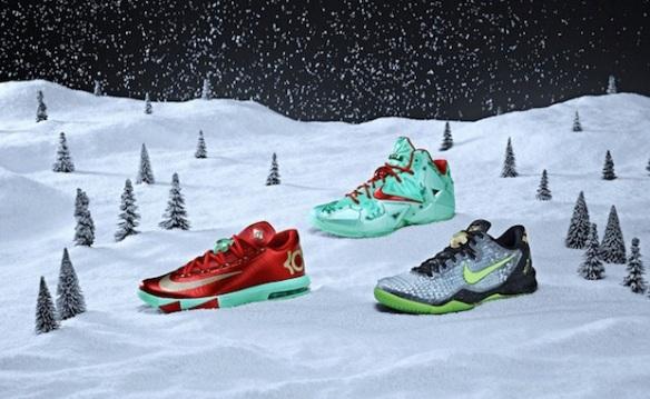 3 Christmas